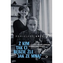 CD Mariusz Szczygieł Res...