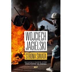 Wanna z kolumnadą. Reportaże o polskiej przestrzeni