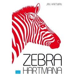Zebra Hartmana