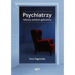 Psychiatrzy. Sekrety...
