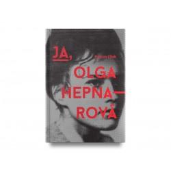 Ja Olga Hepnarova