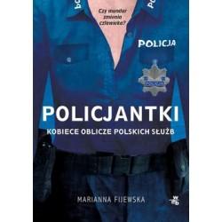 Policjantki. Kobiece...