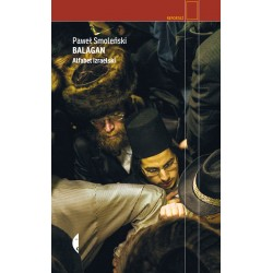 BALAGAN ALFABET IZRAELSKI