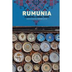 Rumunia Albastru ciorba i wino