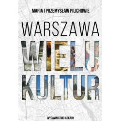 Warszawa wielu kultur