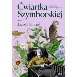 Ćwiartka Szymborskiej,...